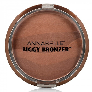 Annabelle Biggy Bronzer Dark Gold