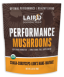 Laird Superfoods Performance Mushrooms