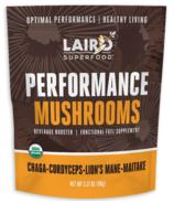 Laird Superfoods Performace Mushroom