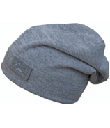 Calikids Knit Slouchy Hat Grey