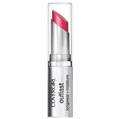 CoverGirl Outlast Longwear Lipstick Pink Shock (930)