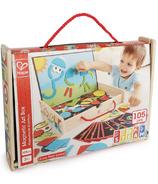 Hape Toys Magnetic Art Box