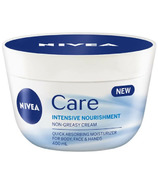 Nivea Nourishing Care Cream