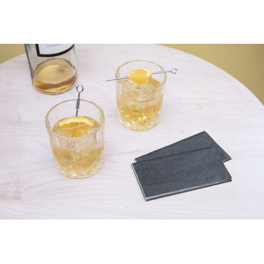 Kikkerland Whiskey Set