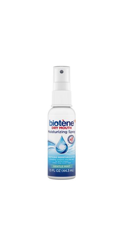 Biotene Dry Mouth Moisturizing Mouth Spray