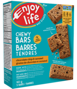Enjoy Life Chewy Bar Chocolate Chip & Caramel