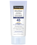 Neutrogena Ultra Sheer Dry Touch Sunscreen SPF45