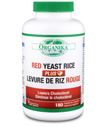 Organika Red Yeast Rice Plus
