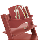 Stokke Tripp Trapp Baby Set Warm Red