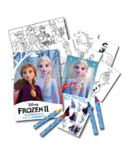Danawares Frozen ll Mini Surprise Bag