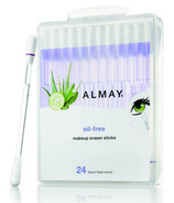 Almay Oil-Free Eye Makeup Eraser Sticks