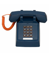 Wild & Wolf Telephones 2500 Phone Atlantic Blue