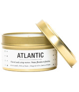 Vancouver Candle Co. Atlantic Tin