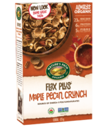 Nature's Path Organic FlaxPlus Maple Pecan Crunch