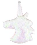 Fashion Angels Magic Sequins Plush Unicorn