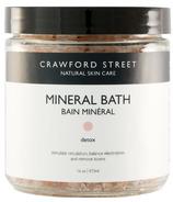 Crawford Street Detox Mineral Bath