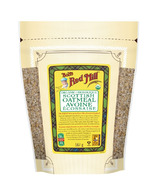 Bob's Red Mill Organic Scottish Oatmeal
