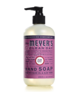 Mrs. Meyer's Clean Day Hand Soap Plumberry