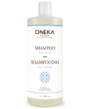 Oneka Unscented Shampoo Large
