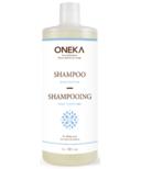 Oneka Unscented Shampoo Large