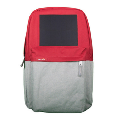 Buy BirkSun Boost Solar Backpack in Crimson Red at Well.ca  4d35f968271ae