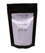 Cocoon Apothecary Lavandin Bath Salts