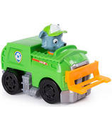 Paw Patrol Rocky's Rescue Racer with Moving Lift