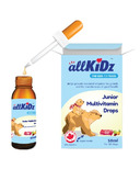 allKiDz Junior Multivitamin Drops