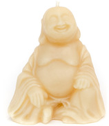 Bees Wax Works Buddha Beeswax Candle