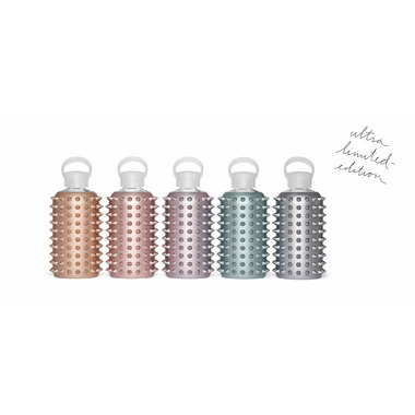 bkr Little Metallic Spiked Bubbly