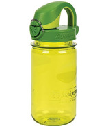 Nalgene 12 Ounce On the Fly Kids Bottle Green