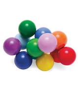 Hochet en perles pour bébé Manhattan Toy