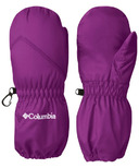 Columbia Toddler Chippewa Mittens Bright Plum