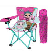 L.O.L. Surprise Camping Chair
