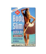 Uncle Lee's Body Balance Cinnamon Dieter Tea