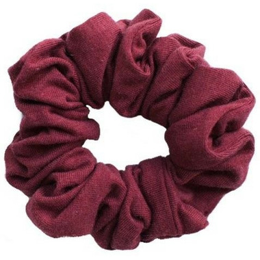 Haven + Ohlee Scrunchie Merlot Petite