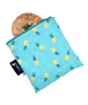 Colibri Reusable Snack Bag Large Pineapple