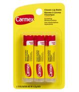 Carmex Classic Flavour Lip Balm Stick