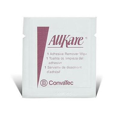 All Kare Adhesive Remover Wipes