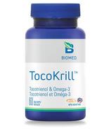 Biomed TocoKrill