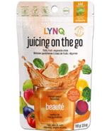 LYNQ Powder Drink Beaute