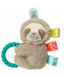 Mary Meyer Taggies Rattle Molasses Sloth