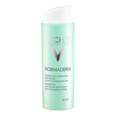Vichy Normaderm Corrective Anti-Acne Treatment