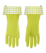 Full Circle Splash Patrol Latex Gloves