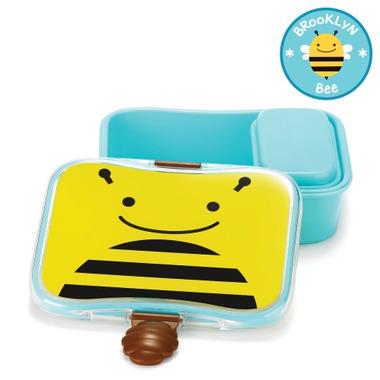 Skip Hop Zoo Lunch Kit Bee