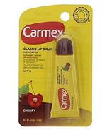 Carmex Lip Balm Cherry Flavour Squeeze Tube