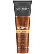 John Frieda Brilliant Brunette Subtle Lightening Shampoo