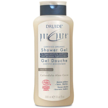 Druide Pur & Pure Organic Shower Gel