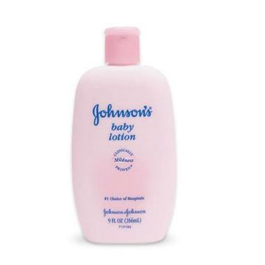 Johnson\'s Baby Lotion