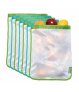 ChicoBag Mesh Produce Bag Set Blue/Green